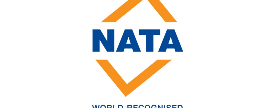 JMB RECIEVES NATA ACCREDITATION