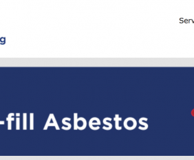 FREE LOOSE-FILL ASBESTOS SAMPLING INFORMATION NIGHTS IN WAGGA WAGGA, ORANGE AND LITHGOW