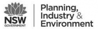 planning-industry-and-environment-logo